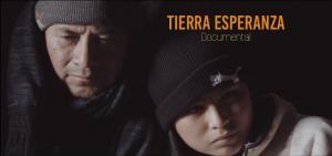El film relata la historia de lucha por la recuperación del territorio de la comunidad La Buena Esperanza, ubicada en el cantón Cayambe, provincia de Pichincha.